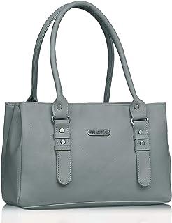 Fristo Women's Handbag (Grey)