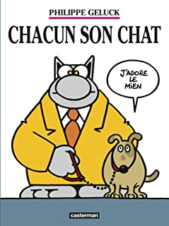 Le Chat 21/Chacun son chat (French Edition)