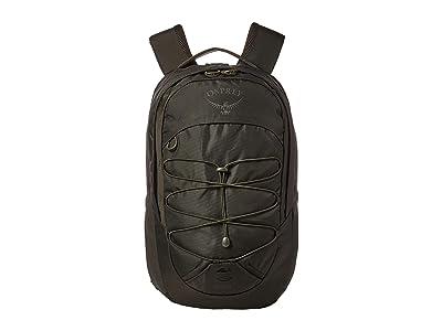 Osprey Axis (Cypress Green) Bags