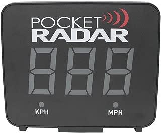 Pocket Radar - Smart Display Accessory for Smart Coach Radar