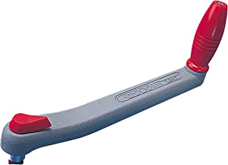 Sea Dog 604080 'It Floats!' Locking Winch Handle, 8-Inch