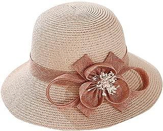 Loosebee Company Women's Petite Victoria Sun Hat – Packable, Modern Style, Petite Size, Designed in Australia.