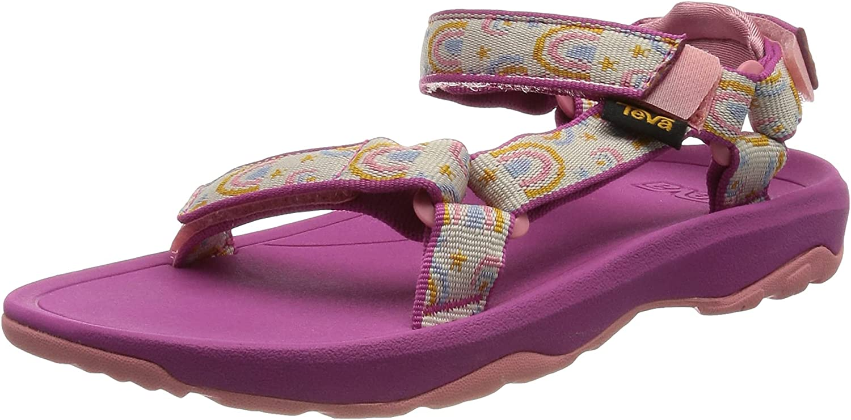 Teva Unisex-Child Hurricane Sale SALE% Popular standard OFF XLT Sport Sandal 2