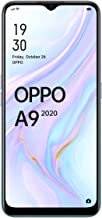 OPPO A9 2020 (Vanilla Mint, 8GB RAM, 128GB Storage) with No CostEMI/Additional Exchange Offers