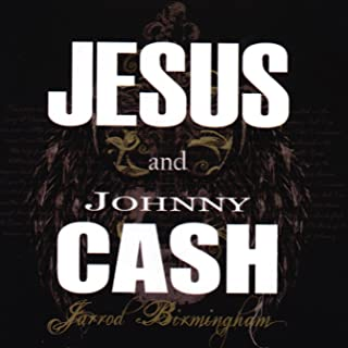 Jesus and Johnny Cash