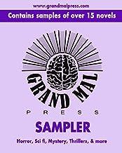 Grand Mal Press Sampler