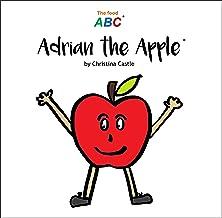 Adrian the Apple