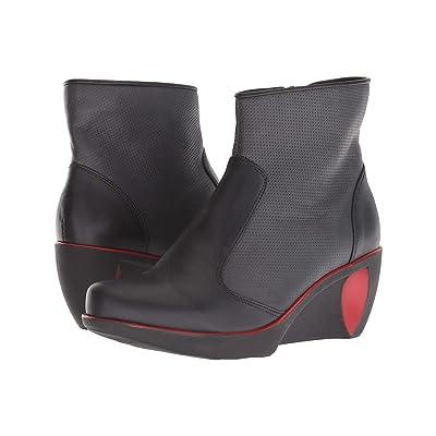 Naot Sky (Black Leather Combination) Women
