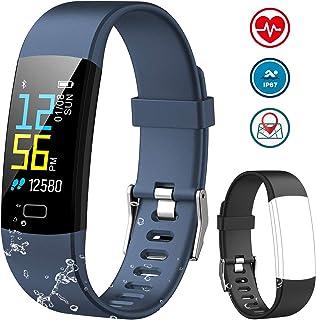 2ddddded8ecc Amazon.es  NAIXUES - Monitores de actividad   Electrónica y ...