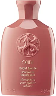 Oribe Bright Blonde Shampoo for Beautiful Colour, 73 ml