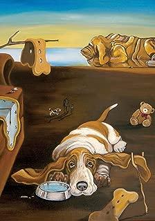 Best basset hound garden flags Reviews