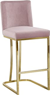 """Meridian Furniture 777Pink-C Heidi Collection Modern 