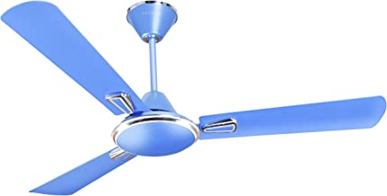 Havells Festiva 1200mm Ceiling Fan (Ocean Blue)