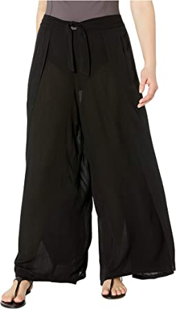 Plus Size Muse Pant