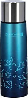 Royalford Stainless Steel Double Wall Vacuum Bottle, 500 ml, RF9788