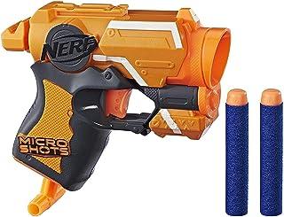 Nerf Micro Gun Toy