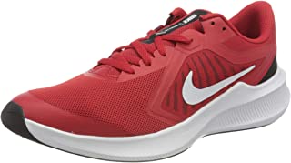 Nike Downshifter 10 (GS), Running Shoe Unisex-Bambini