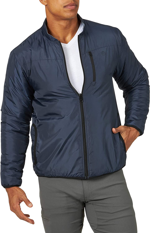 ATG by Wrangler Men's Reversible Classic Jacket