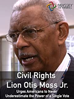 Clip: Civil Rights Lion Otis Moss Jr. Urges Americans to Never Underestimate the Power of a Single Vote
