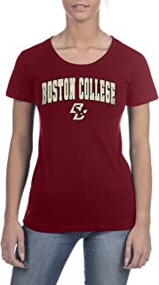 boston crew short sleeve shirt
