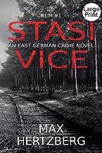 Stasi Vice: An East German Crime Novel