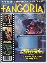 Fangoria Magazine 17 THE GRISLY INDEPENDENTS White Dog DARK SHADOWS Barnabas KRISTY McNICHOL Jonathan Frid FIONA LEWIS February 1982 C