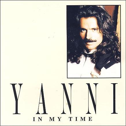 雅尼:我的时光(CD)
