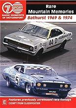 Rare Mountain Memories Bathurst 1969 & 1974 (Magic Moments Of Motorsport)