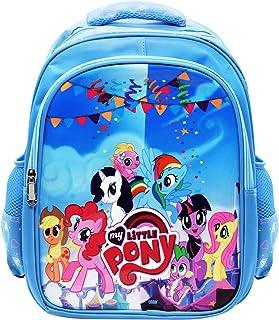 Unicornio Mochila Escolar Unicornio mochila de viaje,Mochila Ligera para Niños para Estudiantes de Primaria Infantil para Colegio Viajes, Regalos para Niñas y Adolescentes
