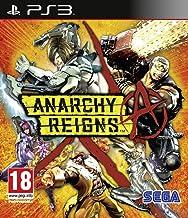 لعبة اناركي رينز من سيغا (2013) - Playstation 3