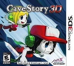 Cave Story 3D - Nintendo 3DS