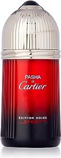 Cartier Pasha De Cartier Edition Noire Sport Eau de Toilette, 100ml