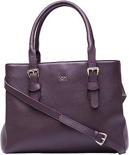 Tohl Coleman Women's Handbag - Plum