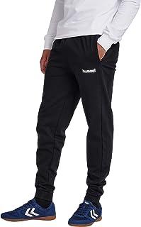 Hummel HMLGO COTTON NT - Spodnie Mężczyźni
