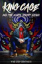 King Cage and the Worth Street Djinni (Graffiti Magic)