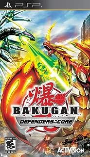 BAKUGAN 2:DEFENDERS OF THE CORE