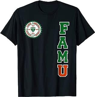 famu women's shirt