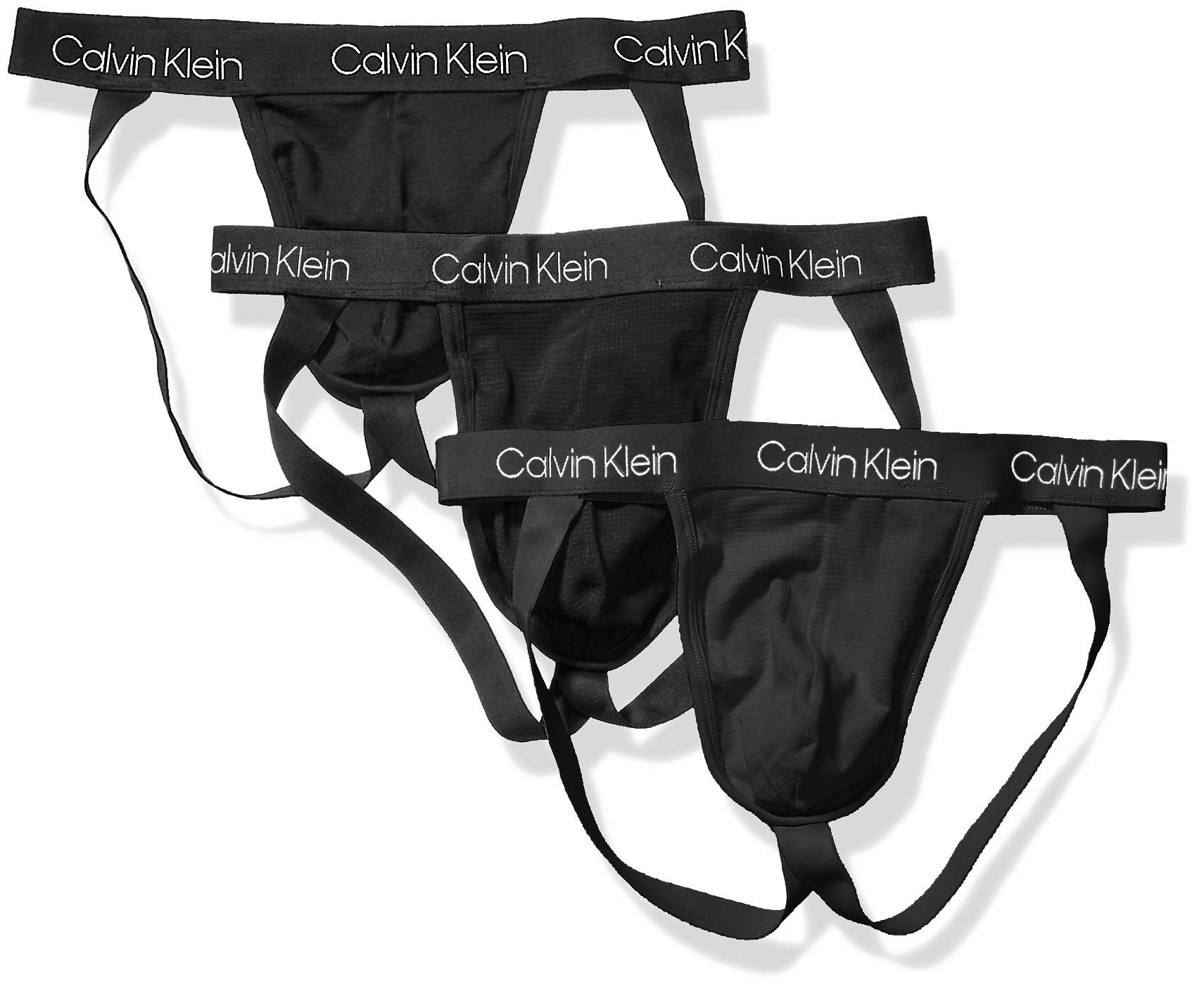 Calvin Klein Underwear Breathable Cotton