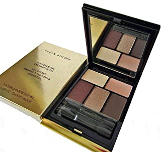 Kevyn Aucoin The Essential Eyeshadow Set ~ The Simply Nude Palette