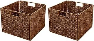 Best milk crate baskets Reviews