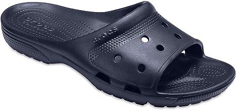 Crocs Unisex Adult Crocs Coast Slide Black