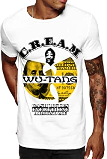 Swag Point Streetwear Urban Hip Hop Vintage Graphic 100% Cotton t Shirts