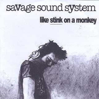 Like Stink on a Monkey [Explicit]