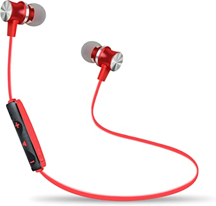 Active Noise Cancelling Bluetooth Earphones with...