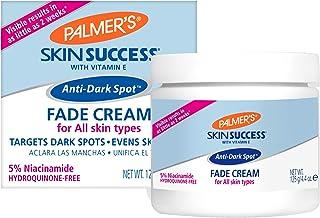 Palmer's Skin Success Anti-Dark Spot Fade Cream for Dry Skin, 2.7 Ounce