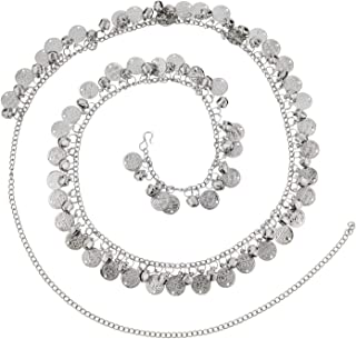 Jewel Pari Stylish Oxidized Kamarband for Women