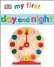 My First Day and Night (كتب My First Books)