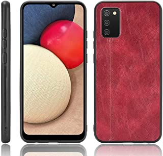 FTRONGRT cellphone case for Motorola Moto G Power 2021 case, PC+ leather wrapped protective shell, Anti-drop, Suitable for...