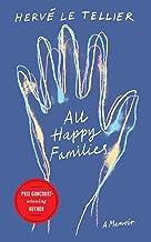 All Happy Families: A Memoir (English Edition)