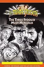 Best three stooges meet hercules full movie Reviews
